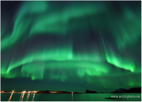 Spectacular Aurorae Erupt Over Norway: Big Pic : Discovery News | 21st Century Innovative Technologies and Developments as also discoveries | Scoop.it
