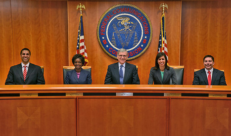 The FCC votes to enact net neutrality | Mindful | Scoop.it