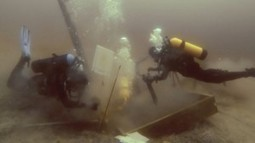 Underwater Hunt Continues for Long-Lost Lake Michigan Shipwreck | Underwater | Scoop.it