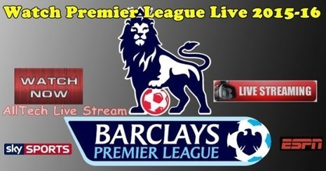 Premier League Live Streaming | Live Sports Streaming | Scoop.it