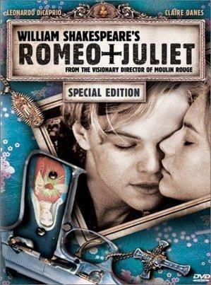 Romeo + Juliet (1996)   Baz Luhrmann   Scoop.it