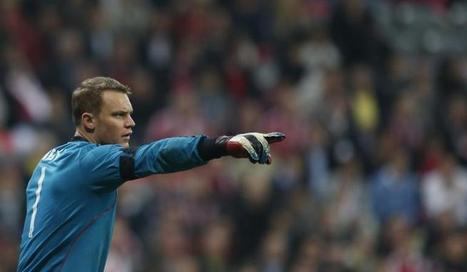 World Cup 2014: Top 10 Goalkeepers Going To Brazil - International Business Times | Spain World Cup | Scoop.it