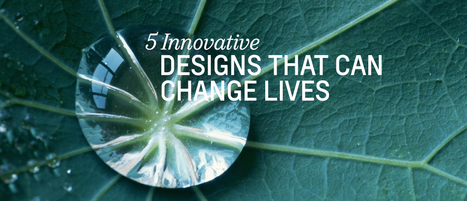 Invented Life Life-changing Inventions 5