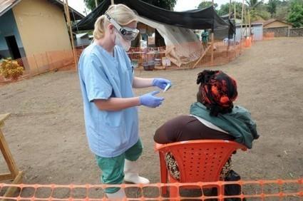 Je suis camerounais, je prie contre Ebola | Shabba's news | Scoop.it
