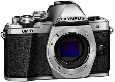 Olympus OM-D E-M10 II | Cameratest & Camera review | Scoop.it