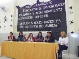Capacitación de Investigación educativa para docentes y alumnos ... - Diario El Esquiu | Mineria de Datos | Scoop.it