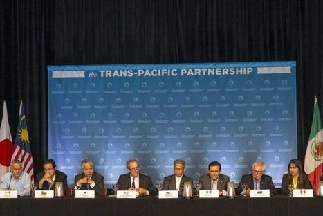 TPP negotiators fail to reach final deal as 'big four' stand firm | Psycholitics & Psychonomics | Scoop.it