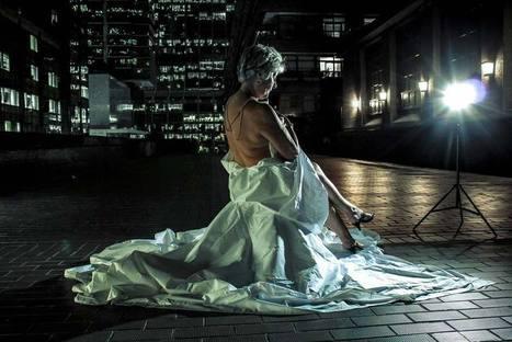 "Edo Zollo ""Beauty In Older Women""   Interviews With Photographers   Scoop.it"