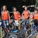 Préparation au Concours européen d'éducation routière à Bar (Monténégro) | RoBot cyclotourisme | Scoop.it
