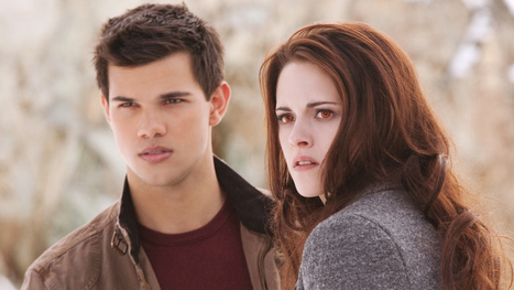 Producers of 'Twilight' Parody Sue Lionsgate, Summit Entertainment | Screen Right (Screenwrite) | Scoop.it