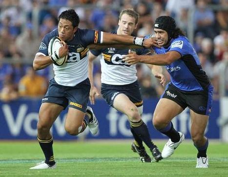 SA Rugby, Springbok, Super Rugby and Currie Cup Rugby   rugby nutrition   Scoop.it