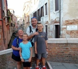 Wagoners Abroad Family Travel Blog - One Family Exploring The World | Family Life In Spain | Scoop.it