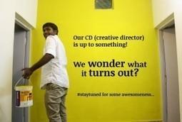 Emerging face of Advertising in Bangalore | Advertising agency Bangalore | Scoop.it