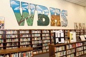 When We All Work Together: WBHS Library Gets Sprucing Up Thanks To Many - The Daily Times | Tennessee Libraries | Scoop.it