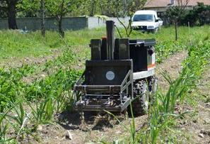Une startup toulousaine commercialise un robot jardinier | Tipkin | Scoop.it