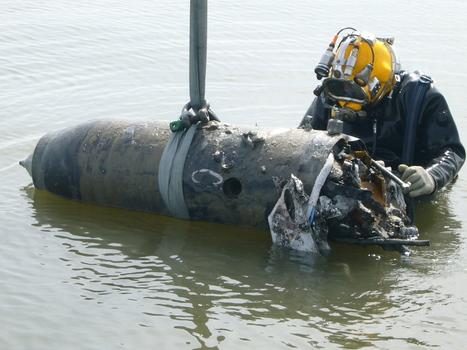 Armes chimiques: la Russie dans les eaux troubles de la Crimée | TOURISME Responsable et Durable | Scoop.it