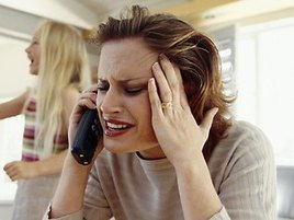 Money worries and relationship troubles make Generation Y the most stressed out generation | Digital Natives | Scoop.it