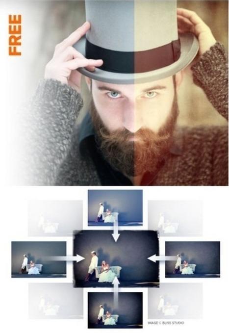 Nouveau Logiciel professionnel gratuit Perfect Effects 9 Free Edition Licence gratuite | photo : Gratuit | Scoop.it