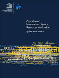 e-learning, conocimiento en red: Overview of Information Literacy Resources Worldwide. UNESCO . Dr Forest Woody Horton Jr. | Research Capacity-Building in Africa | Scoop.it