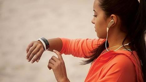 A new class of Gadgets is helping Wearers get fit. | Technology in Business Today | Scoop.it