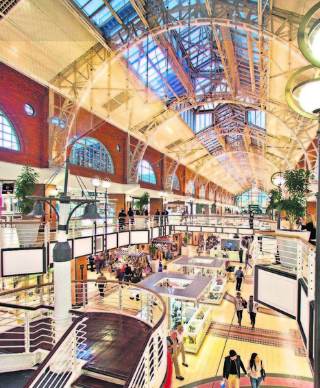 Green shopping the way to go - News24 | Green construction and sustainable development practices | Scoop.it