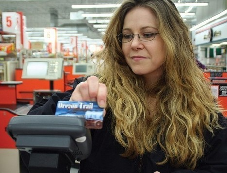 """Stop Worrying about Food Stamp """"Fraud"""" 