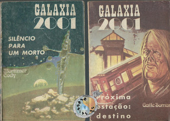Galáxia 2001 | Paraliteraturas + Pessoa, Borges e Lovecraft | Scoop.it
