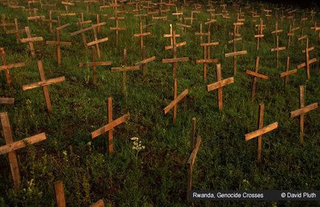 Past Genocides - Armenia, Holocaust, Cambodia, Bosnia, Rwanda, Darfur | Genocide Grace M. | Scoop.it
