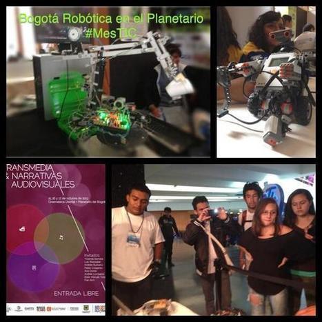 Transmedia + robótica | Seguridad robotica | Scoop.it
