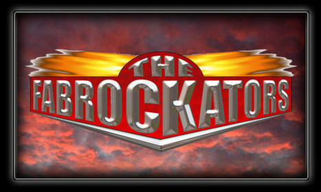 The Fabrockators - A Rock Restoration - Home | INDIE ARTISTS | Scoop.it