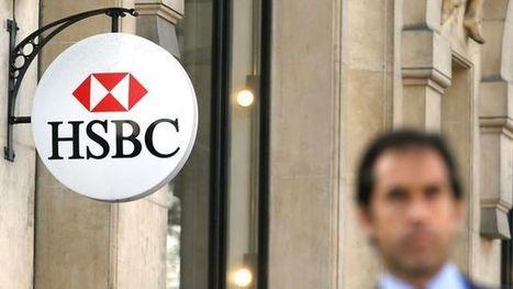 Pour ses clients, HSBC innove dans la reconnaissance digitale | Veille Techno et Banques | Scoop.it