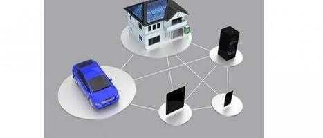 #Movilidad: ¿Cómo serán nuestros coches en 10 años? | Infraestructura Sostenible | Scoop.it