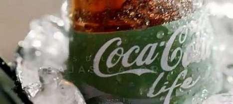 Coca-cola lance une boisson à la stévia - Agro Media | Actualité de l'Industrie Agroalimentaire | agro-media.fr | Scoop.it