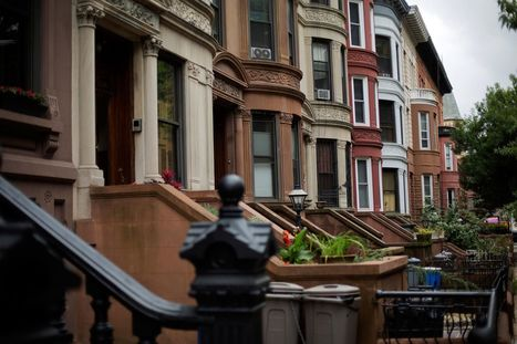 Major Landlord Sends Warning About Apartment Rental Markets in NYC, San Francisco | Dylan Simon -- Colliers International | Scoop.it