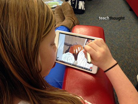 Why Some Teachers Are Against Technology In Education | Web 2.0 and Thinking Skills | Scoop.it