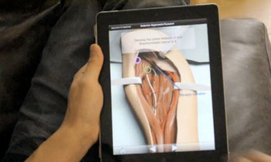 Touch Surgery: the iPad app that teaches surgeons how to operate | healthcare technology | Scoop.it