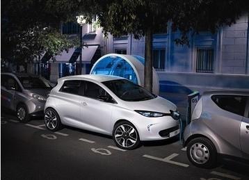 Renault offre l'abonnement… Autolib' ! | Mobilité & Géolocalisation | Scoop.it