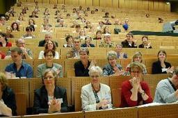 EATAW - European Association for the Teaching of Academic Writing | The EAP Practitioner | Scoop.it