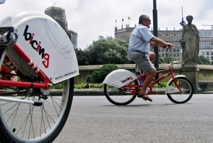 Le vélo bénéfique pour la santé, même dans une ville polluée - BFMTV.COM | Le vélo rigolo | Scoop.it