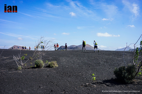 Lanzarote Multi-Day Training Camp 2016 – Day 4 | Talk Ultra - Ultra Running | Scoop.it