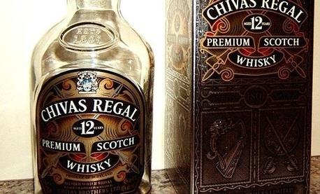 Chivas Regal Blended Scotch Whisky - WhiskeyOK | The Top Whiskey Brands | Scoop.it