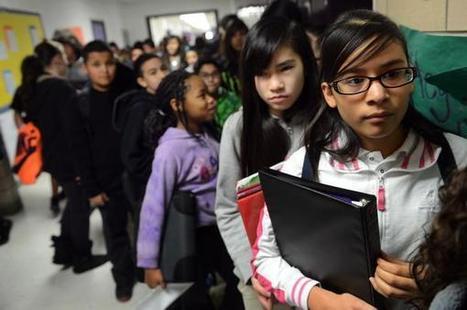 New look at Colorado school financing seeks goals of adequacy, equity - Denver Post   School Finance   Scoop.it
