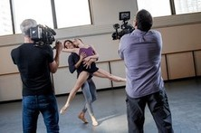 Classical Ballet Meets Reality TV | #USArts | Scoop.it