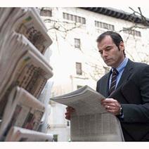 Los europeos confían más en la publicidad en papel que en ningún otro formato : Marketing Directo | Easy Marketing | Scoop.it
