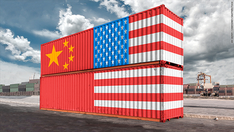 US vs China: 3 flash points between the world's biggest economies #offshoretrader @investorseurope | Offshore Trader | Scoop.it