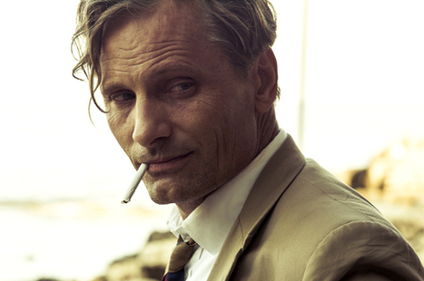 """Viggo Mortensen on """"Lord of the Rings"""" — and playing an American at last   'The Hobbit' Film   Scoop.it"""