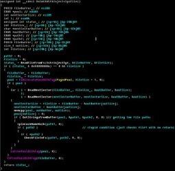 Rovnix bootkit framework updated | ESET ThreatBlog | Frishit Security | Scoop.it