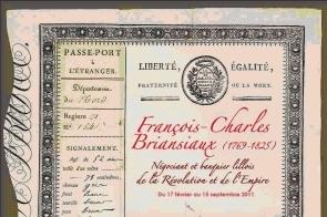 A Roubaix, les formidables archives du négociant et banquier lillois François-Charles Briansiaux (1769-1825) | GenealoNet | Scoop.it