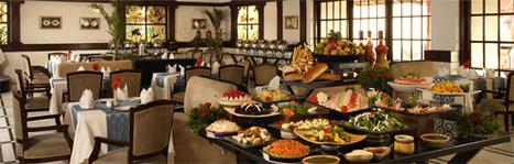 5 Star Luxury Hotel & Resort in Mussoorie - Jaypee Residency Manor Mussoorrie | Jaypeehotels | Scoop.it
