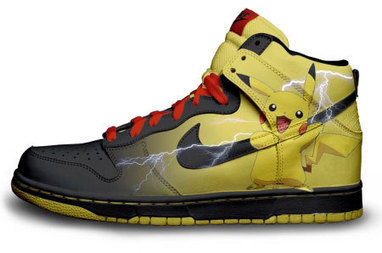 Nike High Pikachu SB Dunks Shoes Design [pokemon-shoes-1004] - $79.99 : DC Comic Dunks ,Marvel Comic Dunks, Superhero Nike Dunks Shoes ,Superman ,Batman ,Spiderman,Captain America Nikes | Pikachu Nike Dunks | Scoop.it